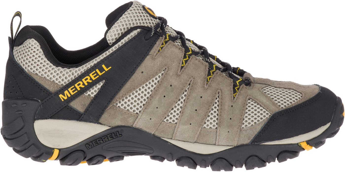 Merrell Mens Accentor 2 Vent Hiking Shoes  Dicks Sporting Goods-9990