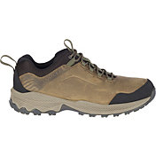 Merrell Men's Forestbound Low Waterproof Hiking Shoes