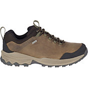 Merrell Men's Forestbound Waterproof Hiking Shoes