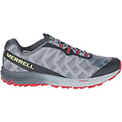 Merrell Men's Agility Synthesis Flex Trail Running Shoes