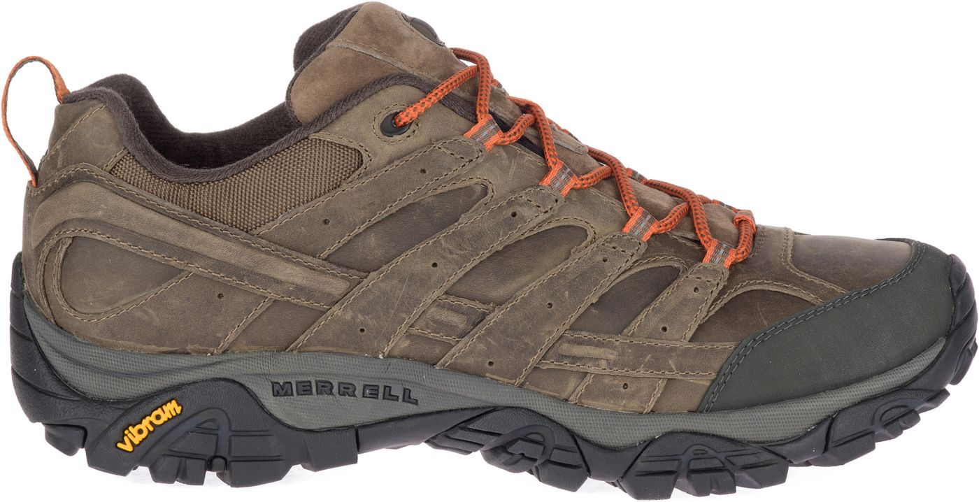 Merrell Men's Moab 2 Prime Hiking Shoes