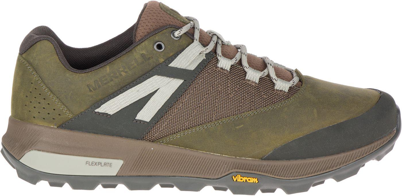 Merrell Men's Zion Hiking Shoes