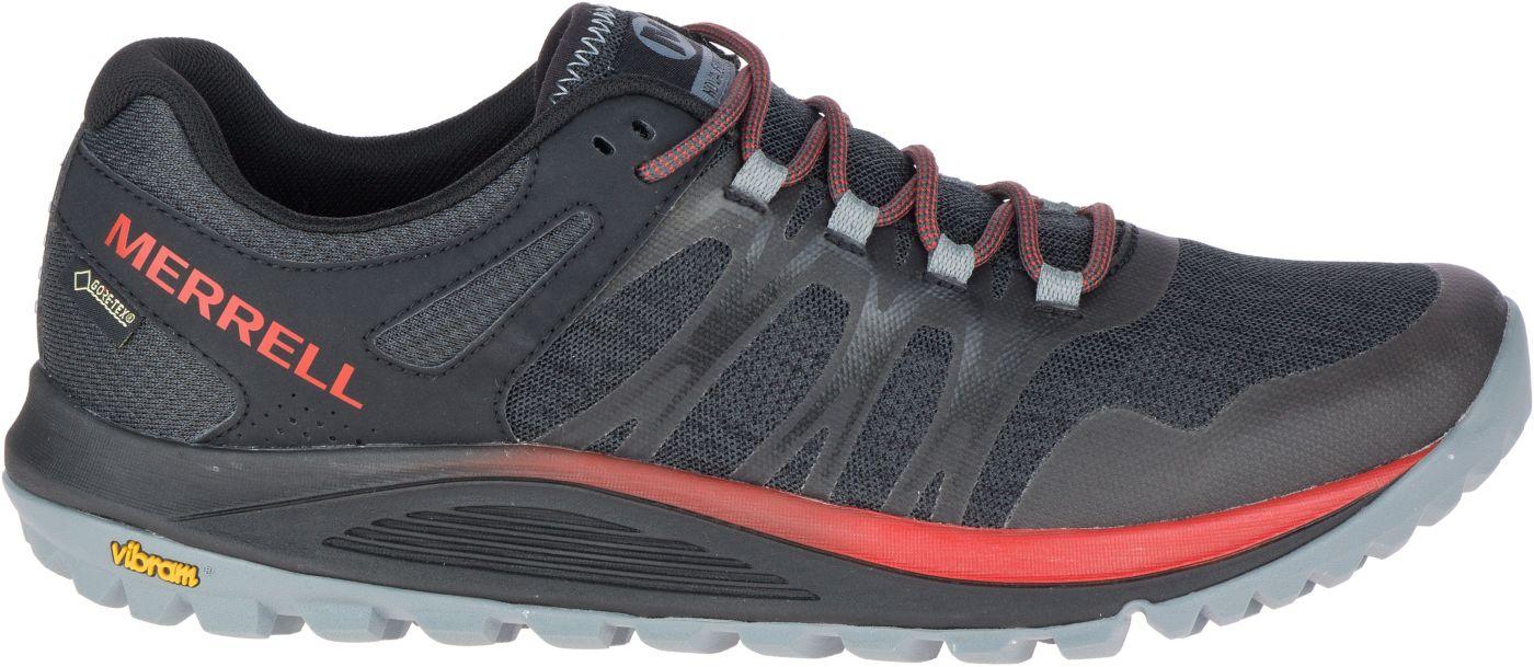 Merrell Men's Nova GOR-TEX Trail Running Shoes