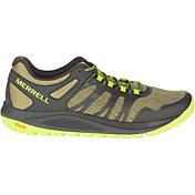 Merrell Men's Nova Trail Running Shoes