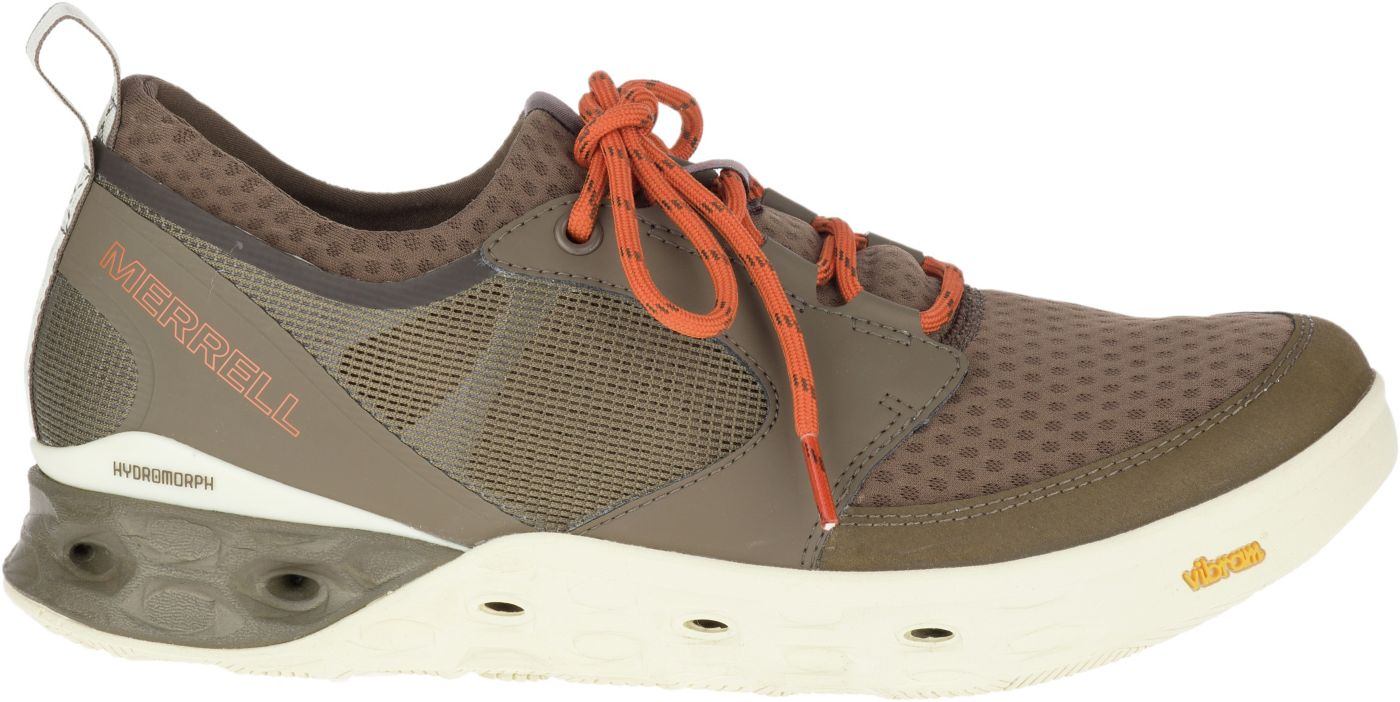 Merrell Men's Tideriser Lace Boat Shoes