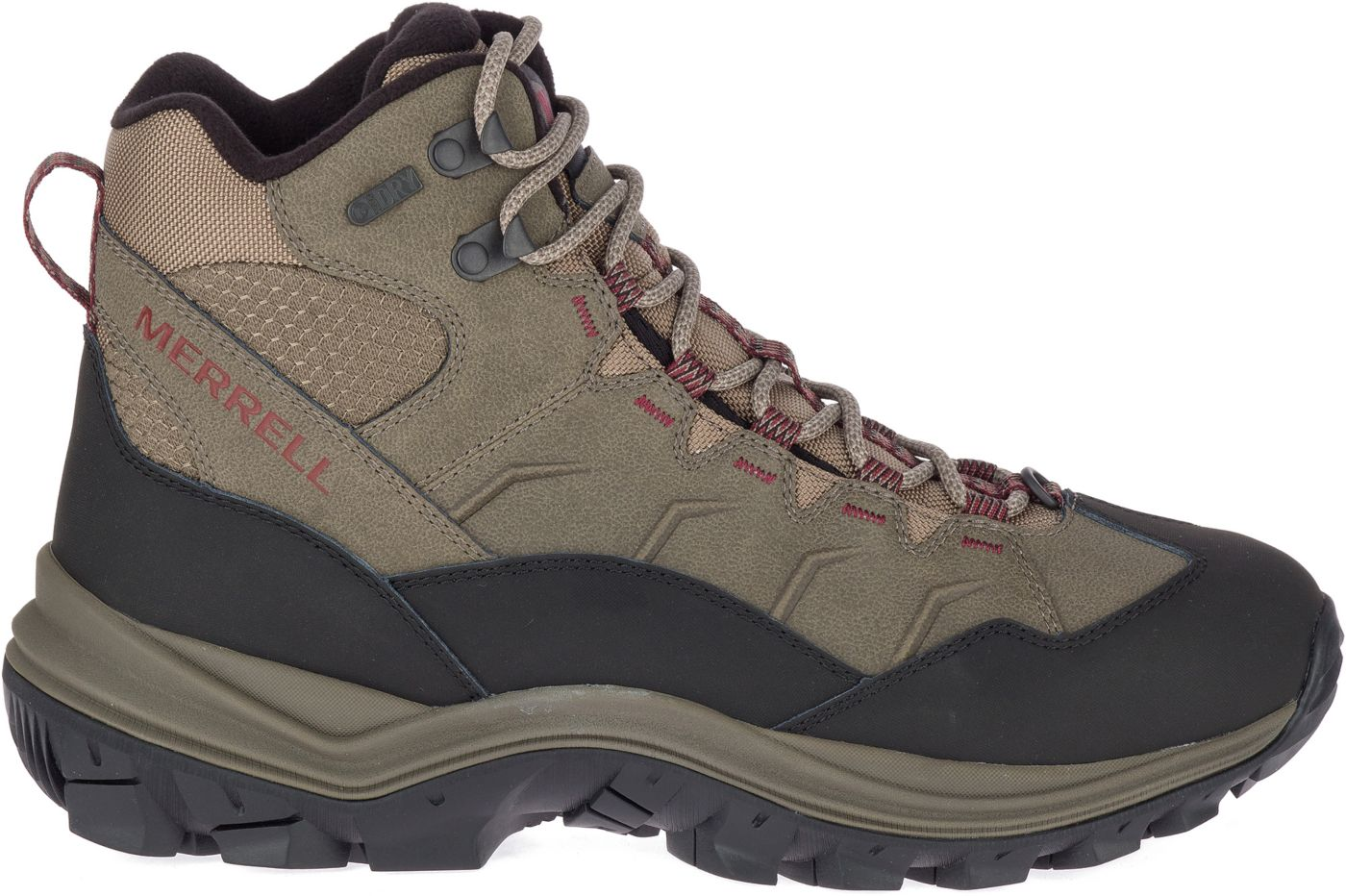 Merrell Men's Thermo Chill Mid 200g Waterproof Hiking Boots
