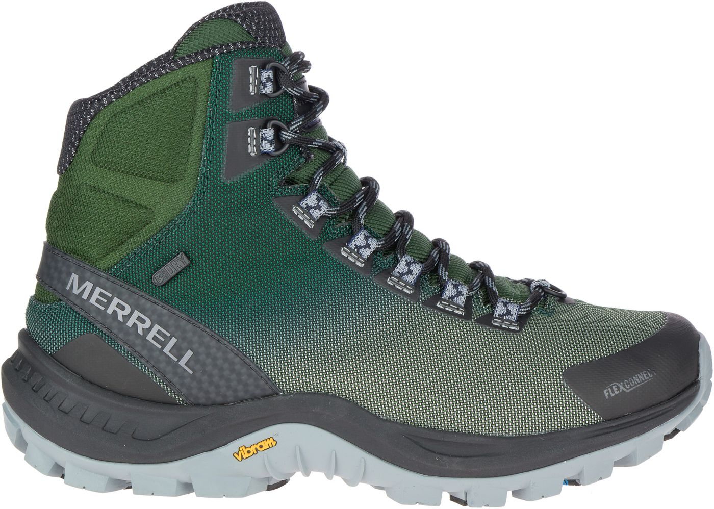 Merrell Men's Thermo Cross 2 Mid 200g Waterproof Hiking Boots