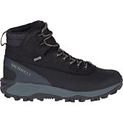 Merrell Men's Thermo Kiruna Mid Shell 200g Waterproof Hiking Boots