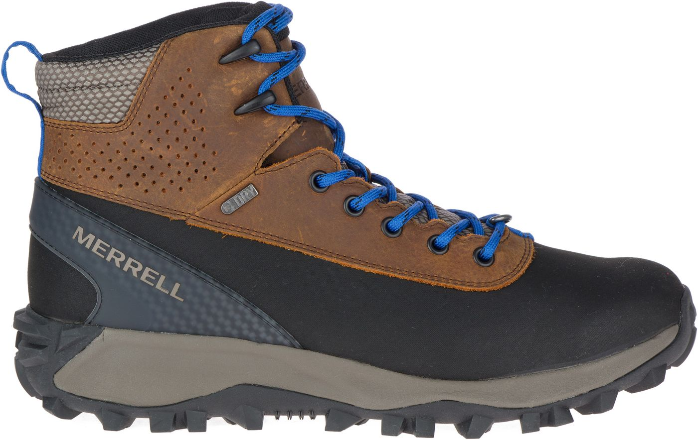 Merrell Men's Thermo Kiruna Mid Shell 200g Waterproof Hiking Boots