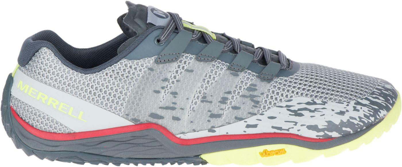 Merrell Men's Trail Glove 5 Trail Running Shoes