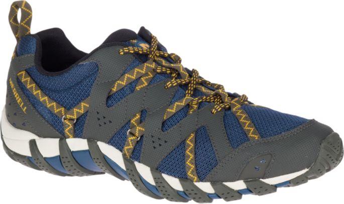 a7791f5b3aa Merrell Men's Waterpro Maipo 2 Hiking Shoes