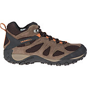Merrell Men's Yokota 2 Mid Waterproof Hiking Boots