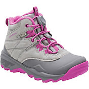 Merrell Kids' Thermoshiver 200g Waterproof Hiking Boots
