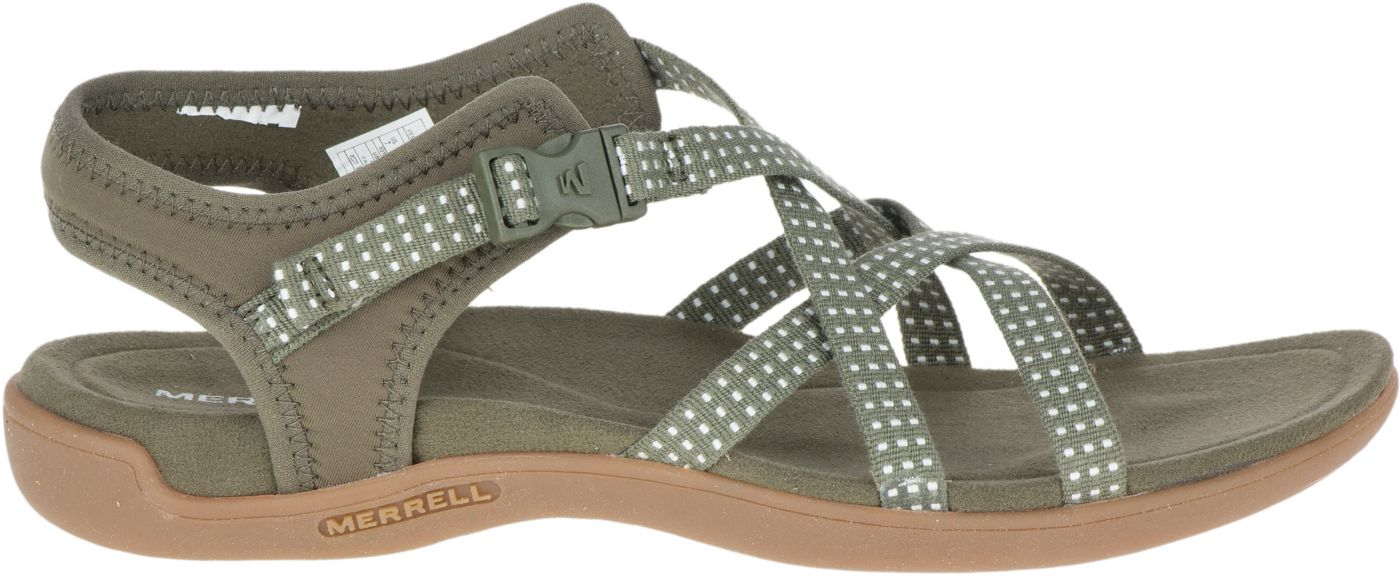 Merrell Women's District Muri Lattice Sandals