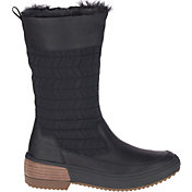 Merrell Women's Haven Pull On Polar Waterproof Boots