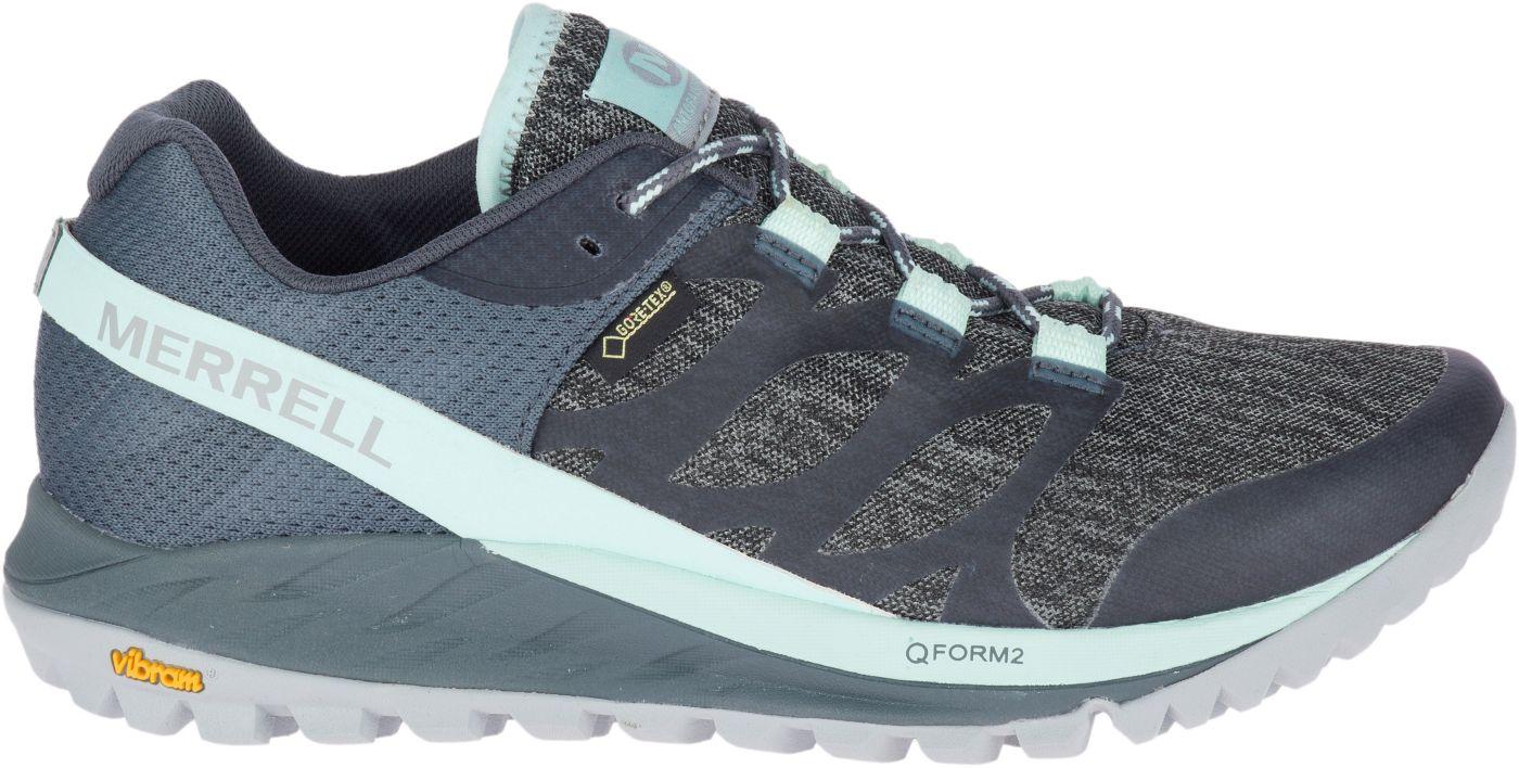 Merrell Women's Antora GORE-TEX Trail Running Shoes
