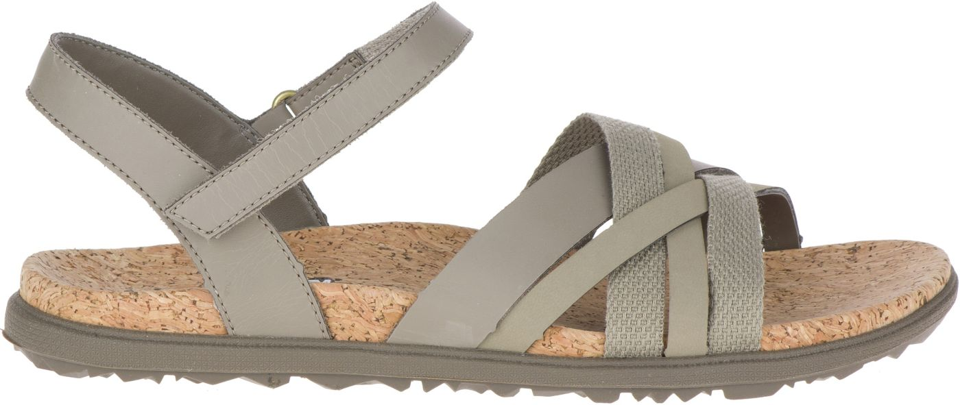 Merrell Women's Around Town Arin Backstrap Sandals