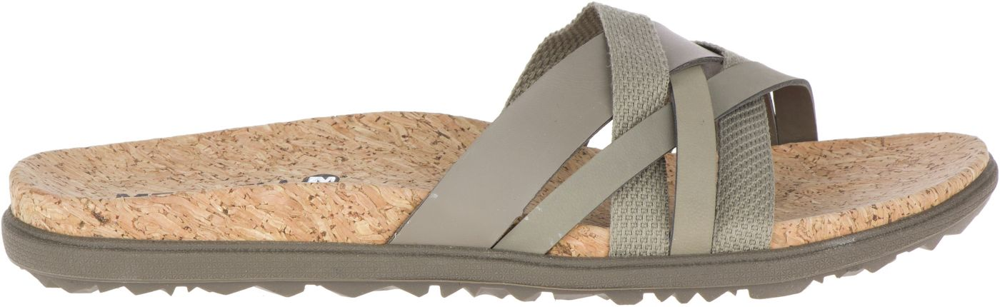 Merrell Women's Around Town Arin Slide Sandals