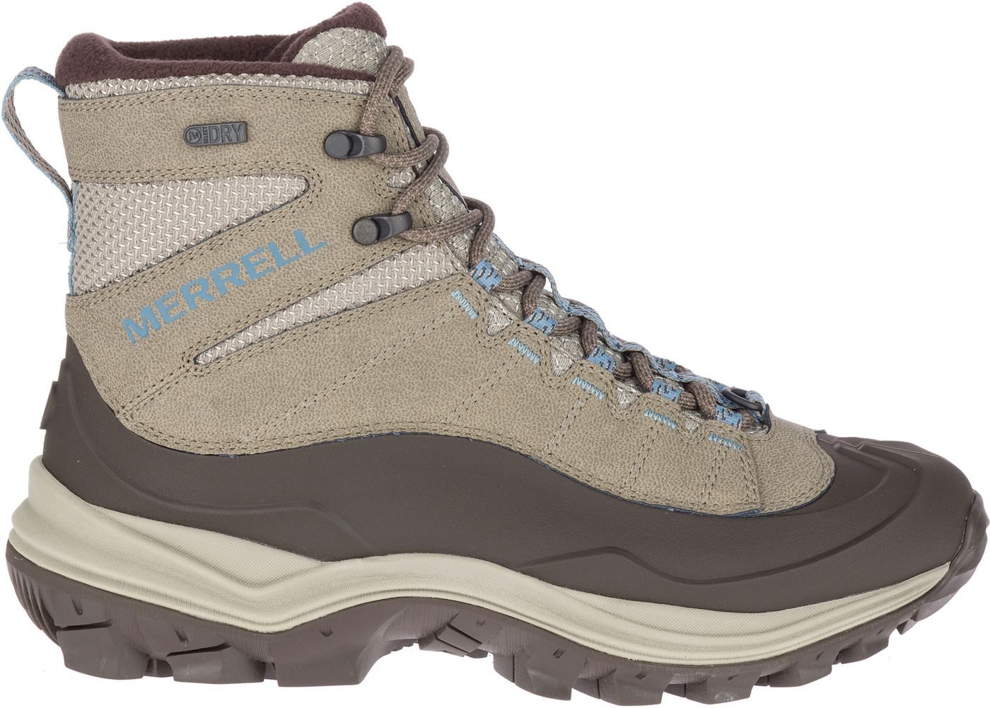 Merrell Women's Thermo Chill Mid Shell 200g Waterproof Hiking Boots