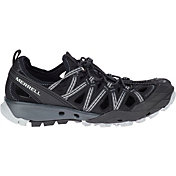 Merrell Women's Choprock Shandals Hiking Shoes