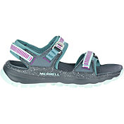Merrell Women's Choprock Strap Hiking Sandals