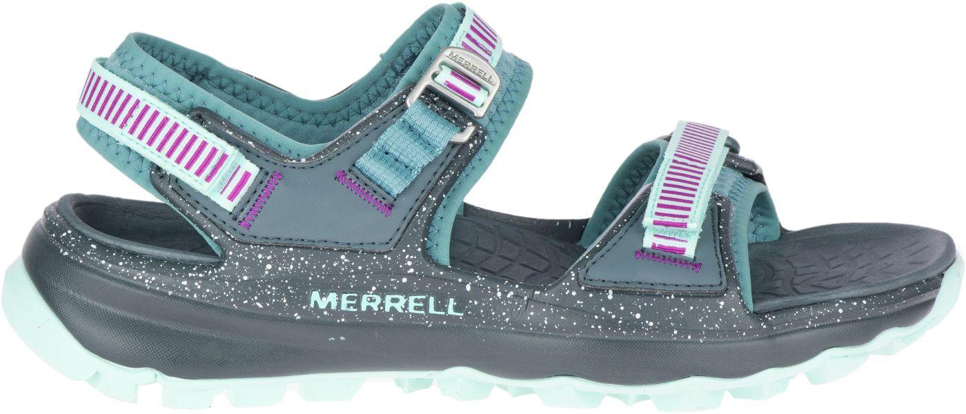 Merrell Women's Choprock Strap Hiking Sandals