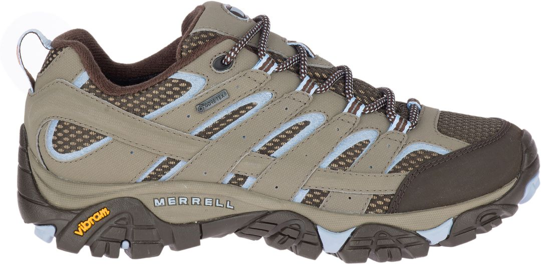 acheter en ligne ee473 1461e Merrell Women's Moab 2 GTX Waterproof Hiking Shoes