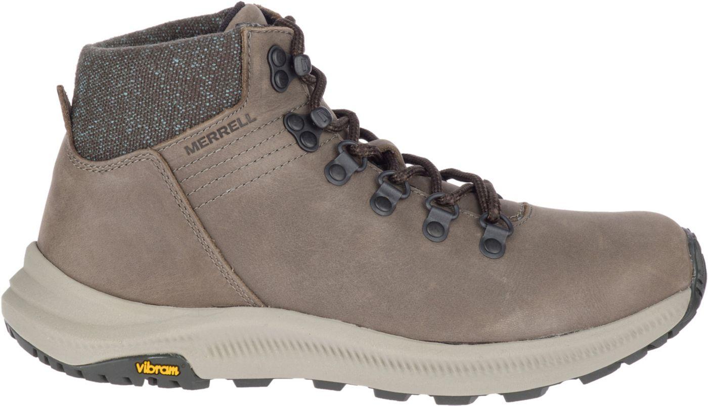 Merrell Women's Ontario Mid Hiking Boots