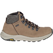 Merrell Women's Ontario Mid Waterproof Hiking Boots