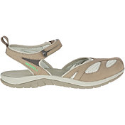 Merrell Women's Siren Wrap Q2 Sandals