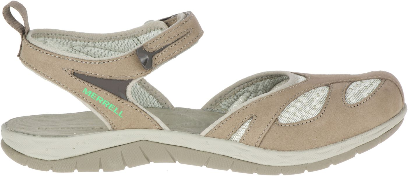 Merrell Women's Siren Wrap Q2 Sandals