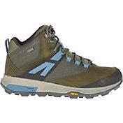 Merrell Women's Zion Mid Waterproof Hiking Boots
