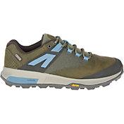 Merrell Women's Zion Waterproof Hiking Shoes