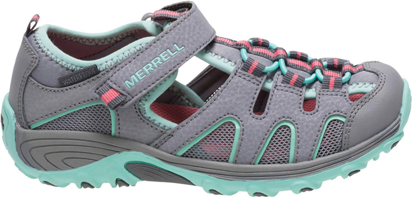 Merrell Kids' Hydro H2O Hiking Shoes