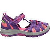 Merrell Girls' Hydro Monarch 2.0 Casual Shoes