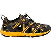 cae06fa5e562a7 Product Image · Merrell Kids  Hydro Choprock Hiking Shoes. Black Orange   Truffle
