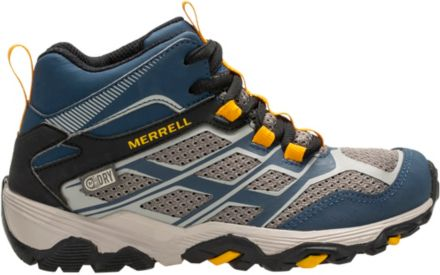 b18a1eaa44 Wide Merrell Hiking Boots & Shoes | Best Price Guarantee at DICK'S