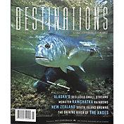 Fly Fisherman Destinations Magazine