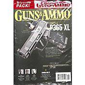 Guns & Ammo Magazine 2-Pack