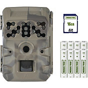 Moultrie A-Series D-300 Trail Camera Package – 14MP