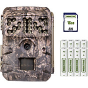 Moultrie A-Series D-700i Trail Camera Package – 16MP