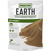 Moultrie Earth Deer Magnet Granular Mineral Attractant