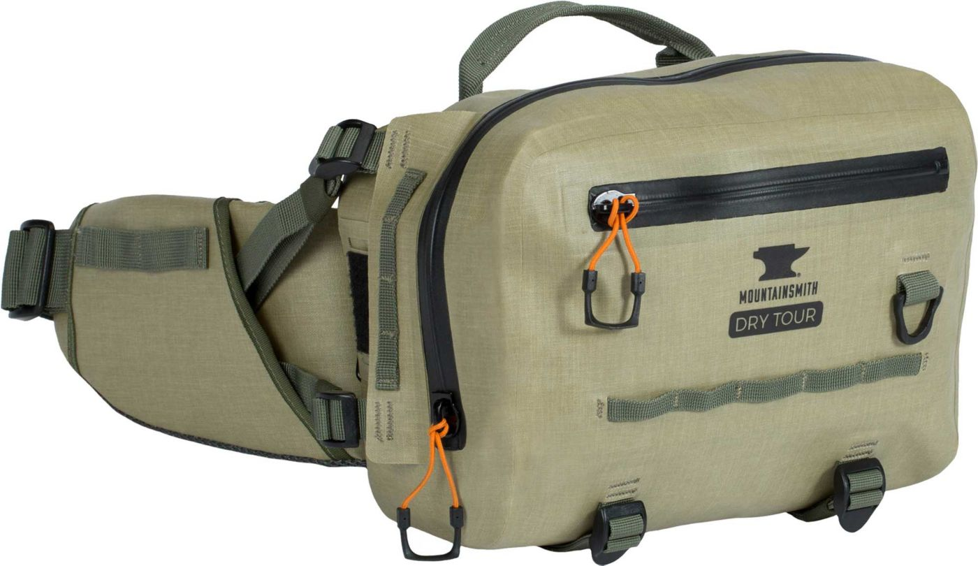 Mountainsmith Dry Tour Lumbar Pack