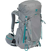Women's Apex 55L Internal Frame Pack