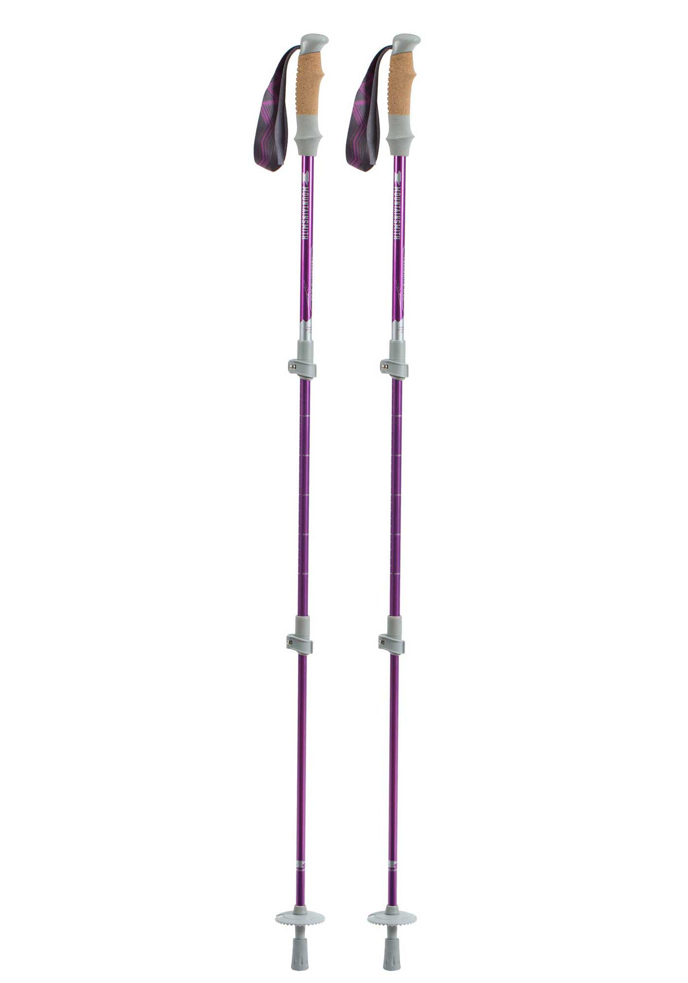 Mountainsmith Women's Tellurite 7075 OLS Trekking Poles