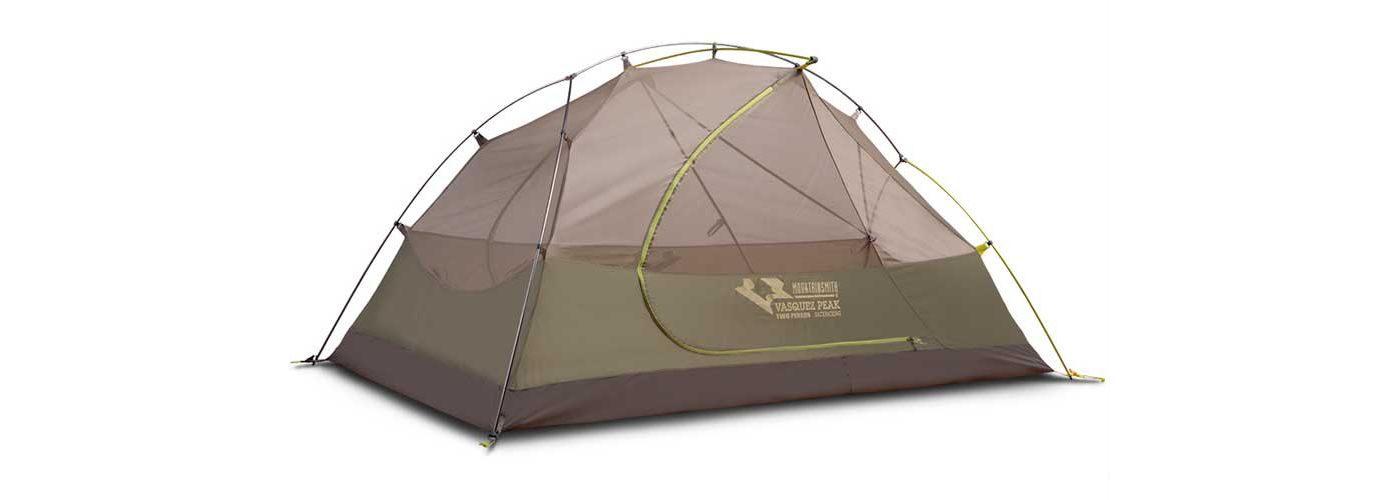 Mountainsmith Vasquez Peak 2-Person Backpacking Tent