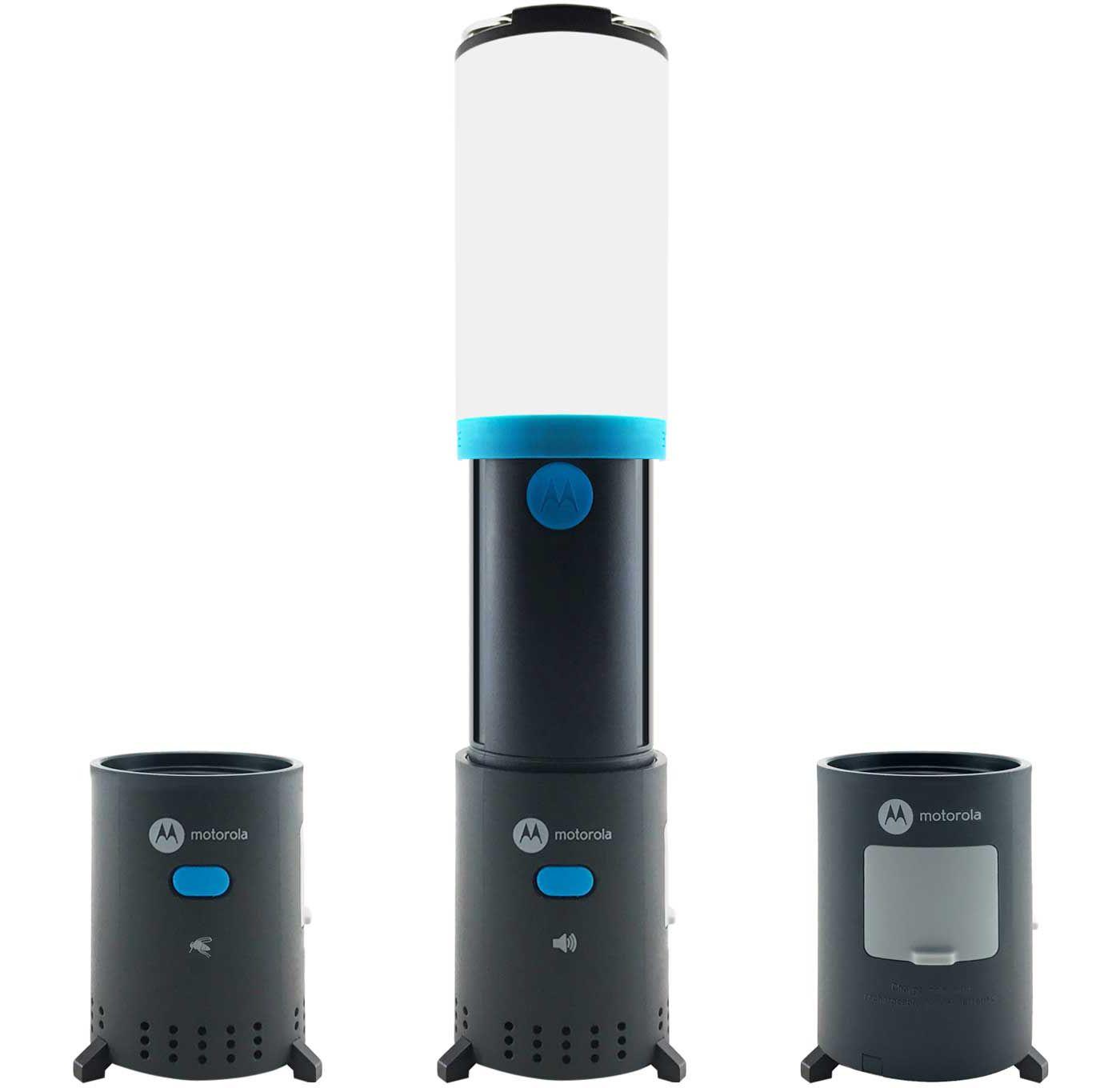 Motorola Hybrid Lantern Flashlight Kit