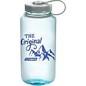 Nalgene The Original 32 oz. Wide Mouth Water Bottle