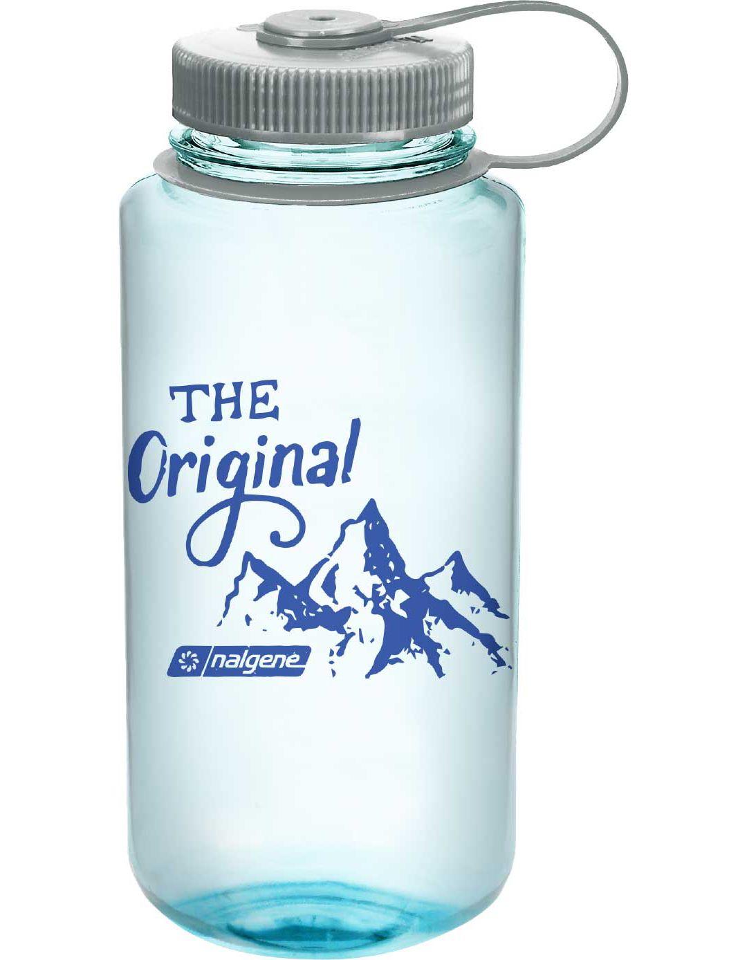 d8f4a0d56780 Nalgene The Original 32 oz. Wide Mouth Water Bottle