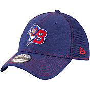 New Era Men's Buffalo Bisons 39Thirty Stretch Fit Hat